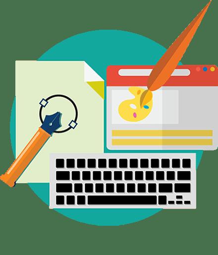 webgenielogodesing